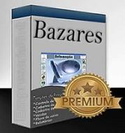 Programa para bazares e armarinhos PREMIUM