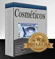 Programa Software Para Loja De Cosméticos Empresarialsoft