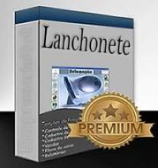 Programa Para Lanchonetes E Bares PREMIUM Empresarialsoft