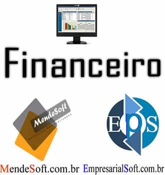 Programa para controle financeiro Empresarialsoft