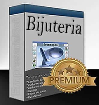 Programa Software Para Bijuterias Empresarialsoft