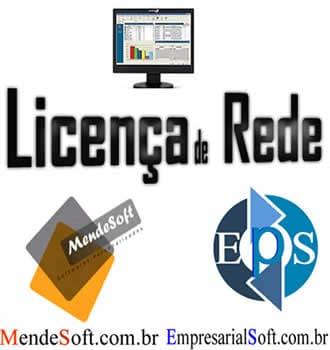 Software de rede para todos programas empresarialsoft