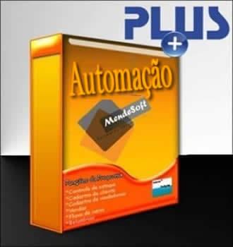 Sistema Para Loja De Automação Comercial PLUS Empresarialsoft